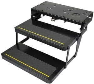 11. Lippert Components Kwikee 32 Series Electric Step