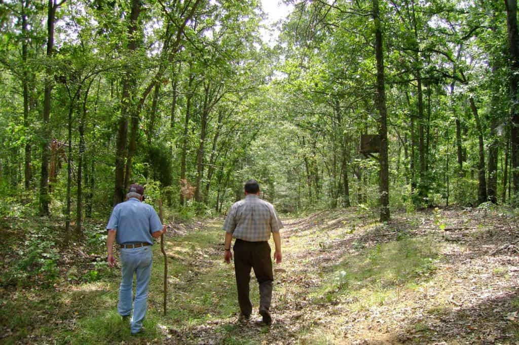 Trail of Tears, National Historic Trail