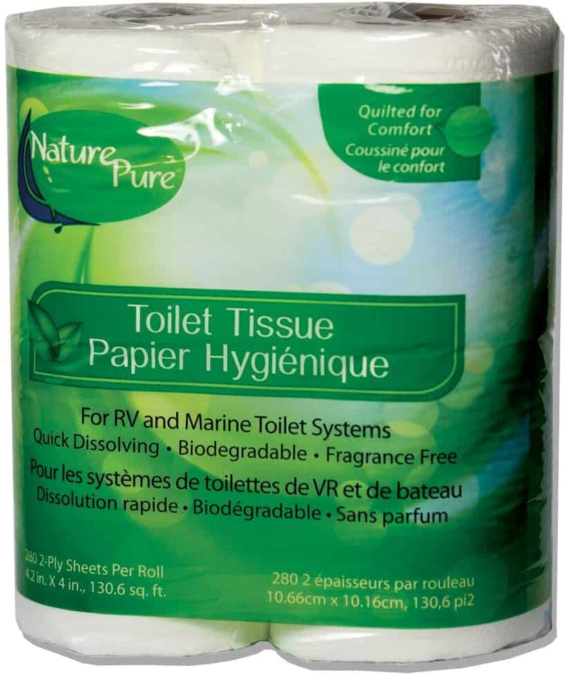 CP Products 25965 RV Toilet Paper
