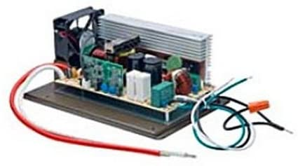Stag 55A WF-8955-MBA RV Power Converter