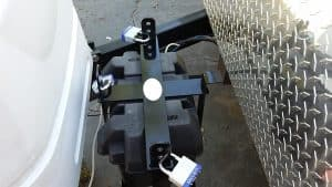 5. Battery Shackles for RV