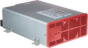 9. WFCO Wf-68100A RV Converter Charger