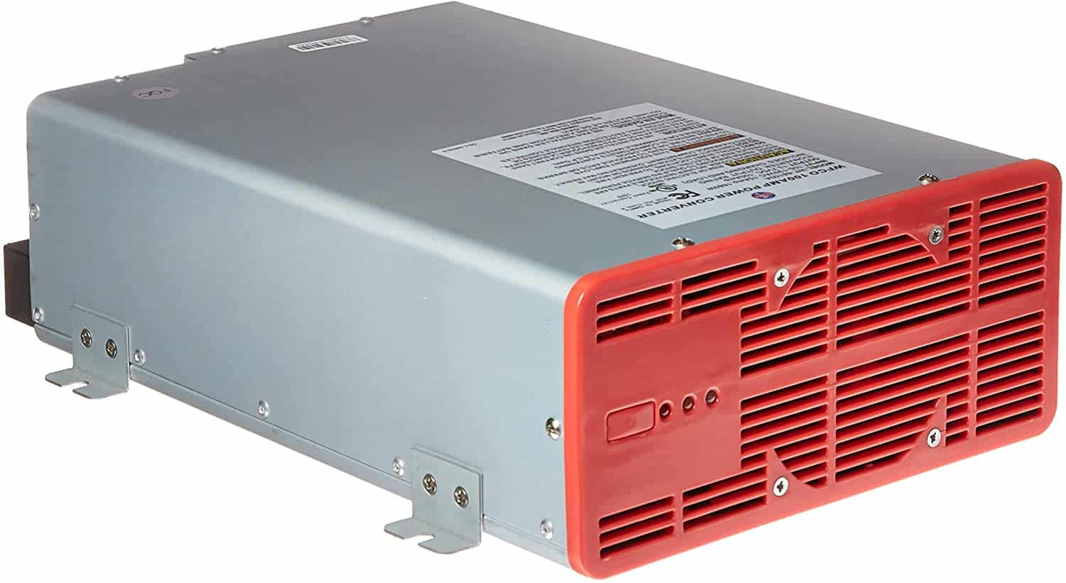WFCO Wf-68100A RV Converter Charger