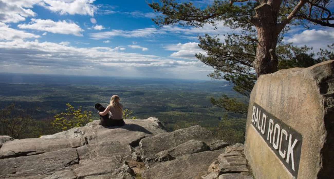 Travel Guide: Best National Parks in Alabama
