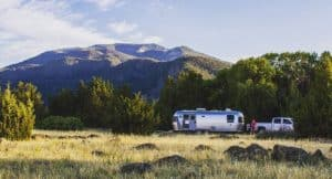 Dry Camping 101: Tips, Tricks, & Places for A Great Boondocking Adventure