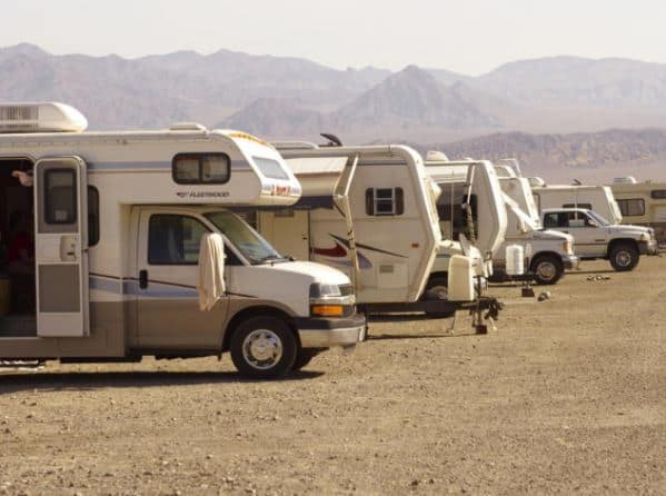 Preparing Your RV for Kansas National Parks