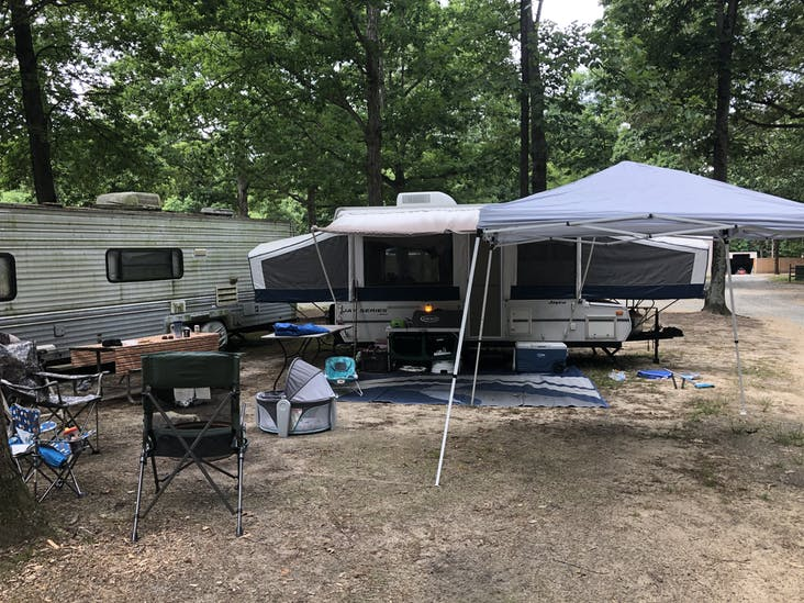 Deep Branch Family Campground