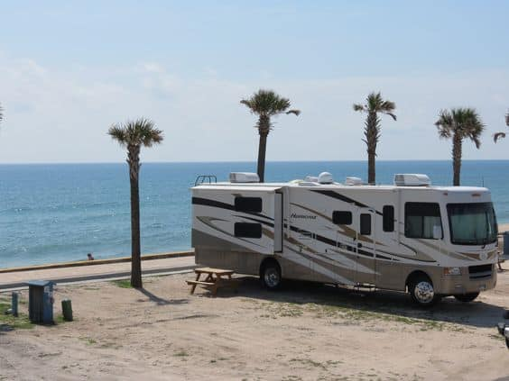 Beverly Camptown RV Resort State Parks