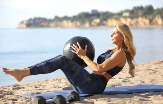 Fitness-Relaxation