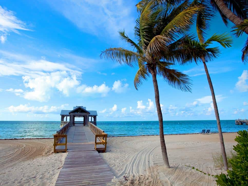 Florida offers plenty of popular attractions to go traveling