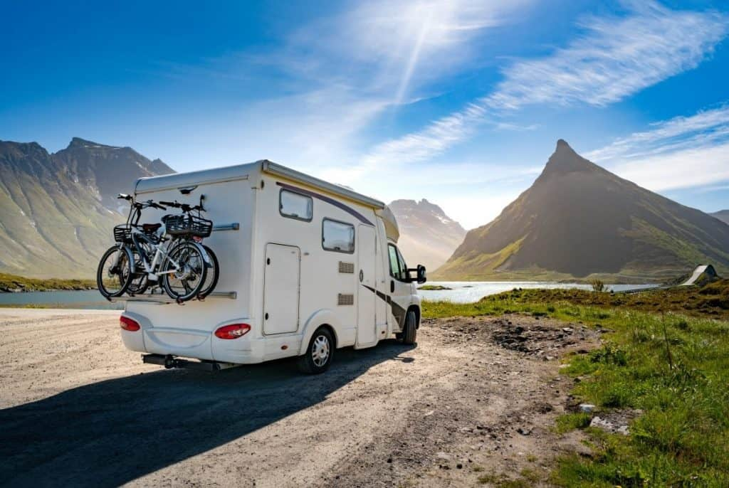 Florida offers visitors the best RV campgrounds, vacation resorts, and state areas for RV travel and tent camp