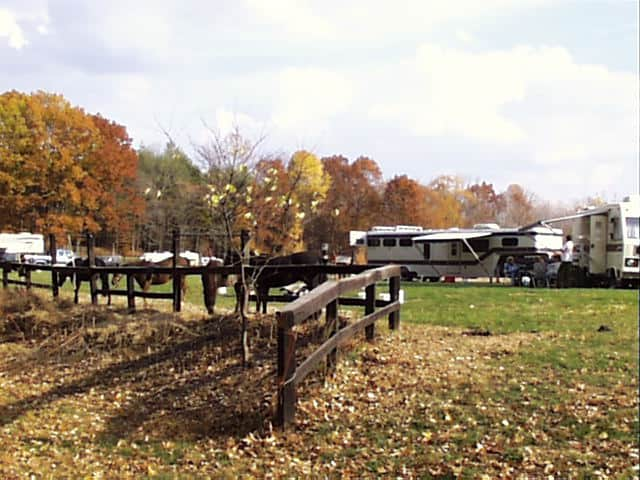 Shirley Creek Horsecamp