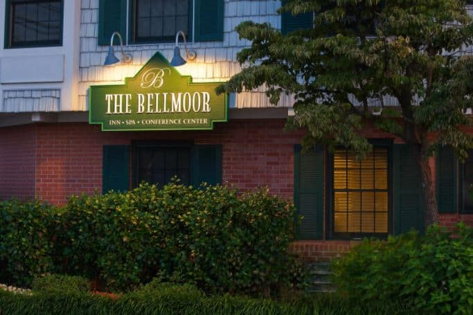 The Bellmoor Inn and Spa review