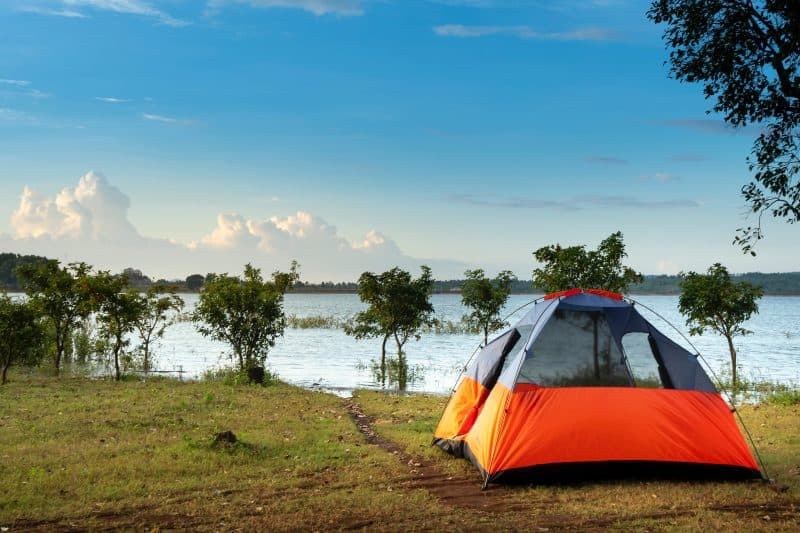 Why you should do Beach Camping in Florida