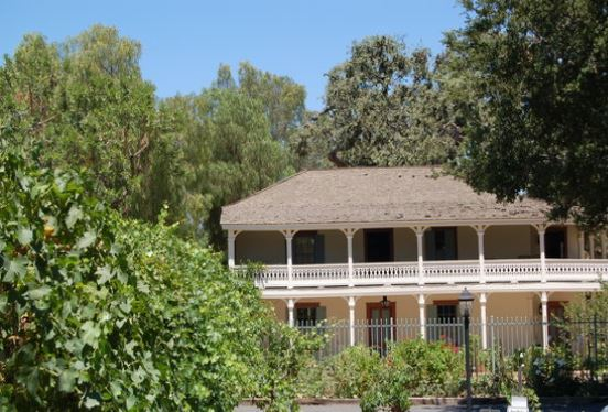 historical museums in California