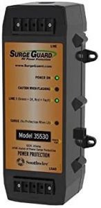 Surge Guard 35550 (50AMP) Hardwired Surge Protector