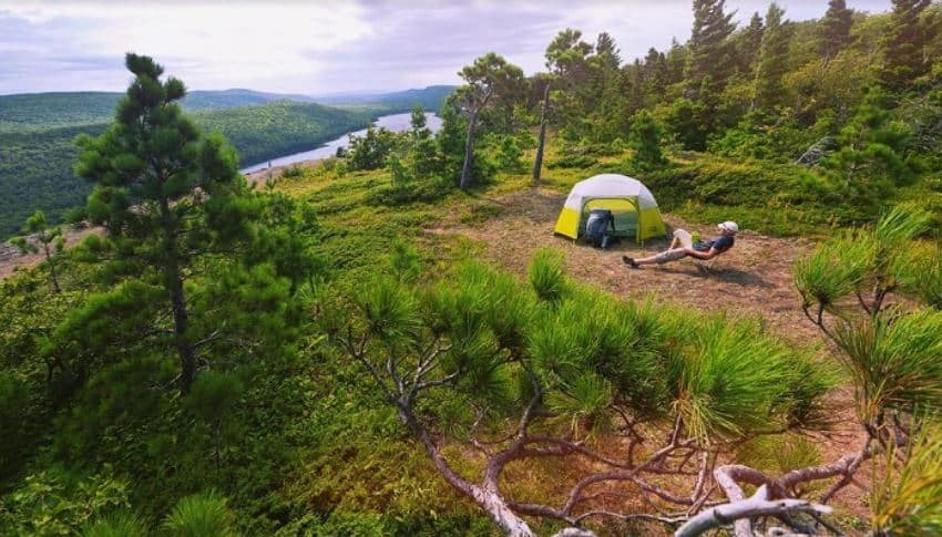 Camping Sites to Enjoy in the Porcupine Mountains