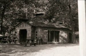 Pokagon state park History and Interesting Facts