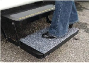 Safety Step SA11-00 Sand Away Step Rug