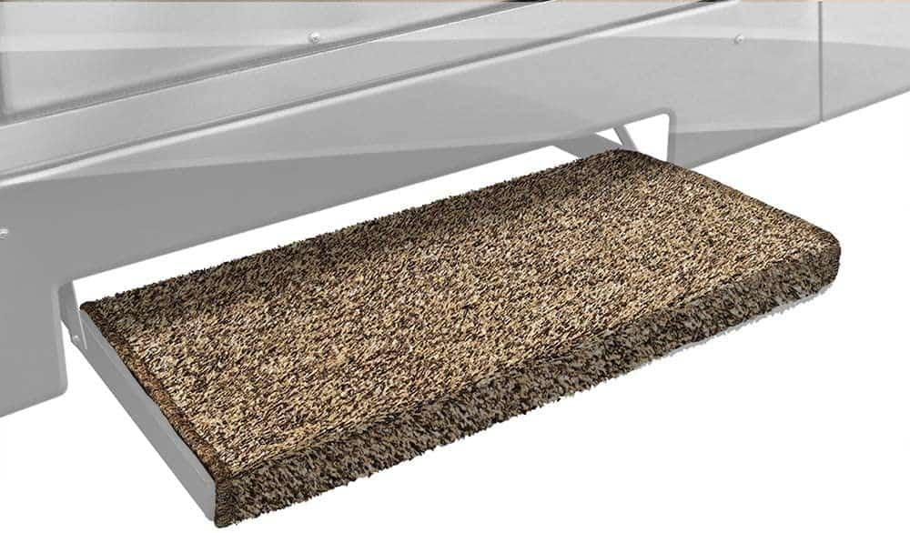 Jumbo Carpet for Camper Steps