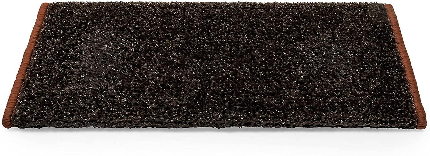 Camco 42917 Premium Wrap Around Step Rug