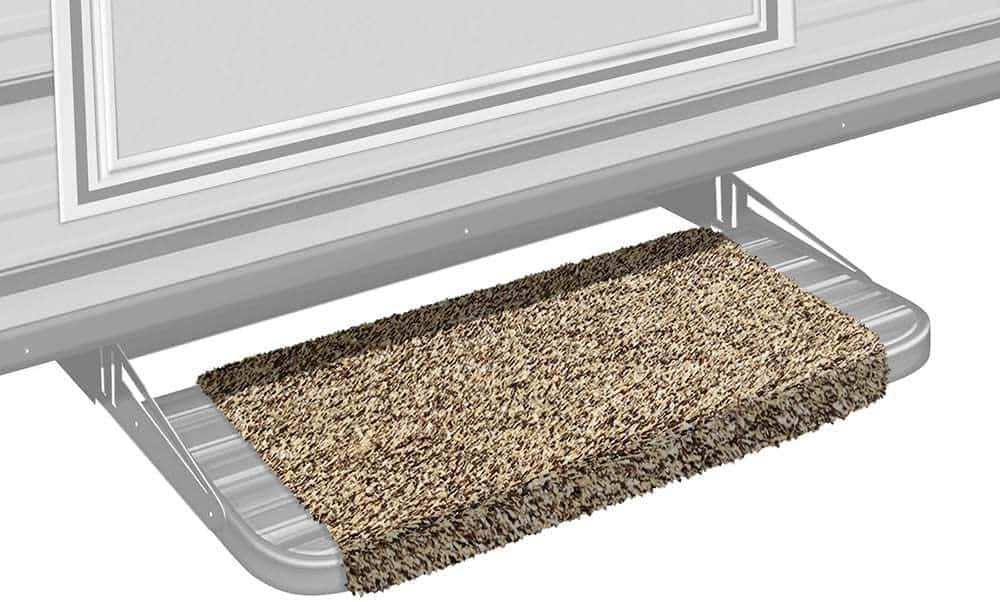 2-0041 Wraparound Steps Rug