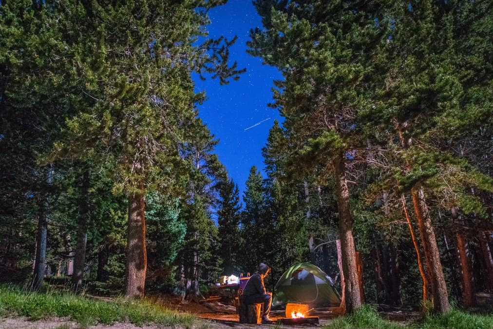 Why Go On A Camping Trip in Chattahoochee National Forest