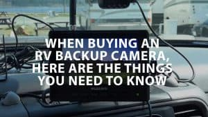 Featured Image in Buying An RV Backup Camera