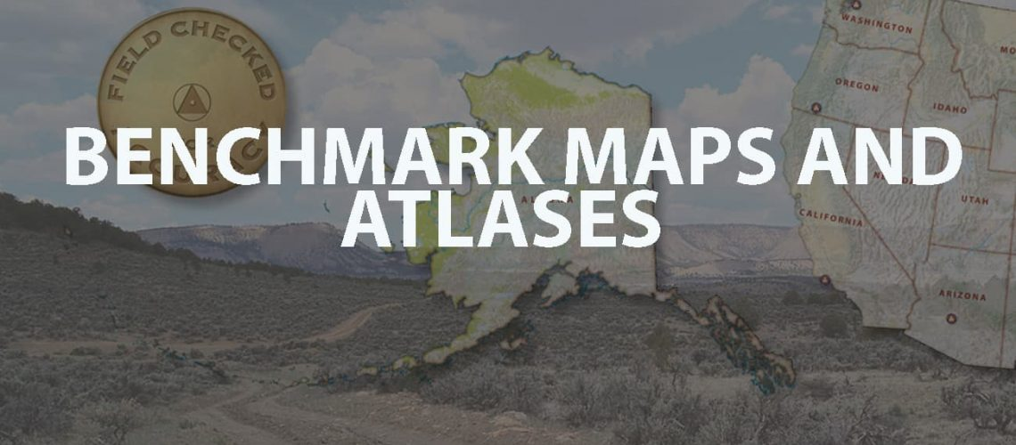 Benchmark Maps And Atlases