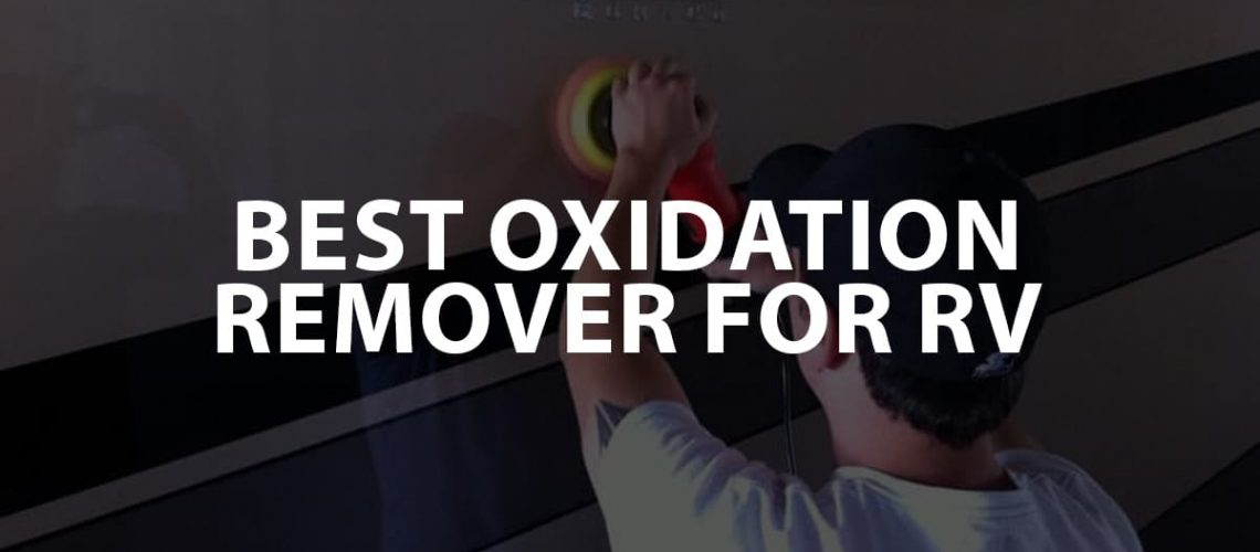 ft oxidation remover